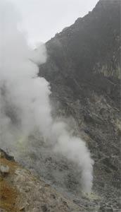 humareda-volcán