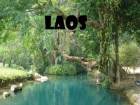 Fotos de Laos