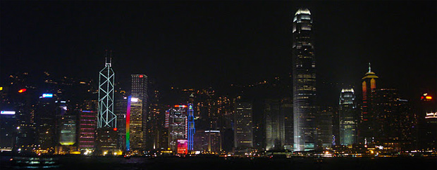 Hong-kong-skyline