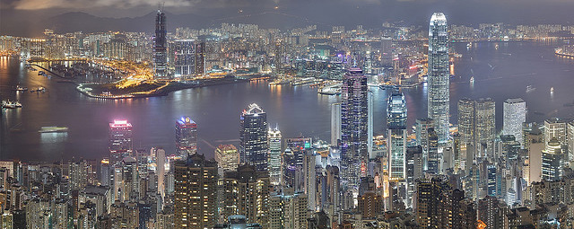 hong-kong-slideshow