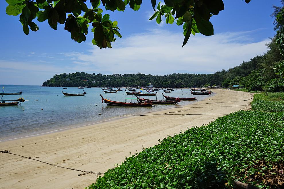 Playa-de-Rawai