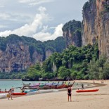Railay-krabi
