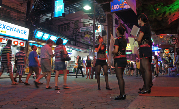 walking-street-de-pattaya