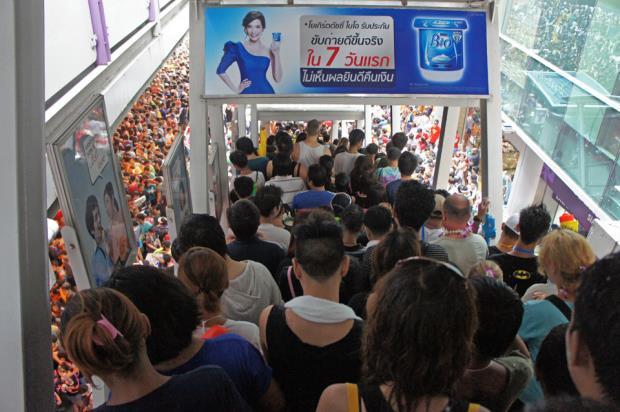 Songkran 2013 (17)