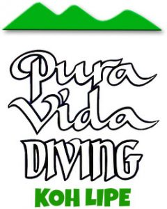 Pura-vida Diving Koh Lipe