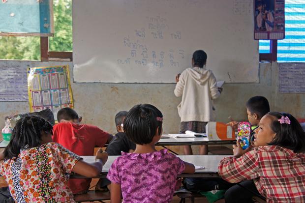 Los-mayores-aprendiendo-tailandés