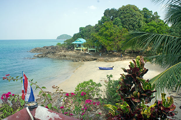 Playa-de-Koh-Chang-Noi-cala