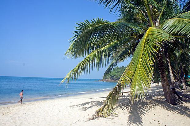 Playa-de-Koh-Chang-Noi