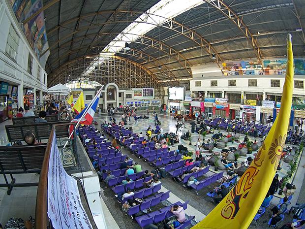 Estación-de-Hua-Lamphong