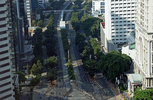 Día-sin-coches-en-yakarta