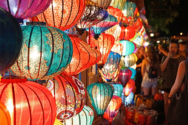 Night-Market-de-Hoi-An