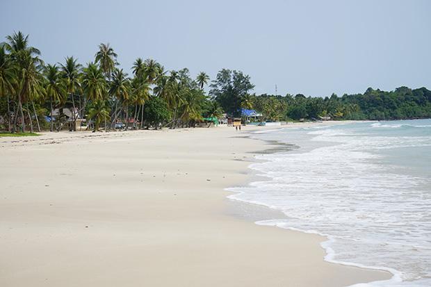 Playa de Chumpon